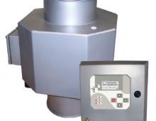 Detector METRON 05 Powerline
