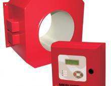 Metal detector METRON 05 CR