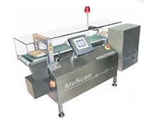 Máy dò kim loại AluScan